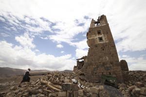 Йеменская трагедия — где же выход?