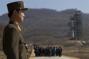 Пятое ядерное испытание КНДР