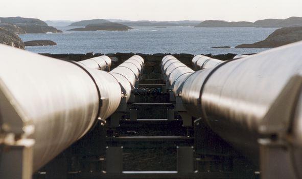 Газовые перспективы Китая