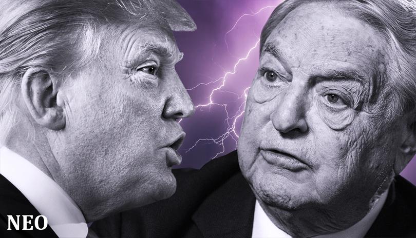 Αποτέλεσμα εικόνας για imf    vs trump
