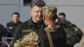 Ukraine's Poroshenko Prepared for 'Total War'?