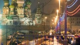 Russia: US-Backed Opposition Leader Gunned Down in Moscow
