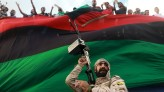 Libyans are killing ISIS now, instead of each other