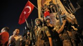 Behind The CIA Desperate Turkey Coup Attempt
