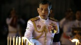 The West's War on Thailand's Next King