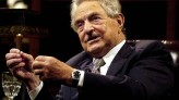 The Soros Subversion Machine on a Platter